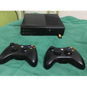 X Box 360 Destrabada Con Pendrive 16 Gb