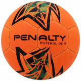 Bola Com Guizo Penalty Deficiente Visual Envio Imediato 17e6335400534