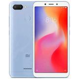 Smartphone Xiaomi Redmi 6 64gb Mem 4g 3gb Ram Dual 5.45