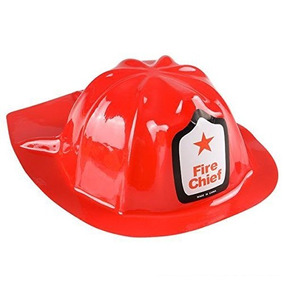 Sombreros De Bomberos Para Niños en Mercado Libre México 7a9dd8d970e