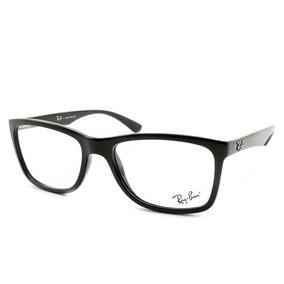 15dfa4023ae65 Ray Ban Tamanho 52 Armacoes - Óculos no Mercado Livre Brasil