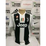 Camisa Juventus Champions League 2018-19 Dybala 10