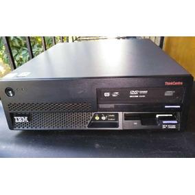Computador Pentium D Ibm Thinkcentre