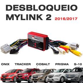 Desbloqueio Vídeo Chevrolet Mylink 2 Onix Prisma Cobalt S10