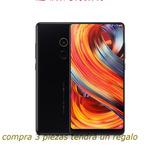 Teléfono Móvil Xiaomi Mix 2 4g De 64gb Negro