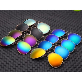 Lentes Aviador Uv Mayoreo Tipo Wayfarer Iron Man