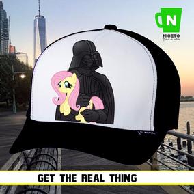 Star Wars Gorros Con Visera - Accesorios de Moda en Mercado Libre ... 993a2ead085