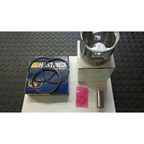Refacciones Piston Con Anillos Kohler Magnum 12hp