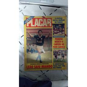 Revista Placar N°1051