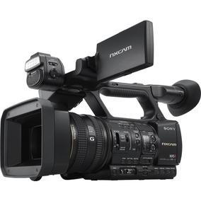 Câmera Sony Hxr Nx5 R Full Hd - 3 Anos De Garantia