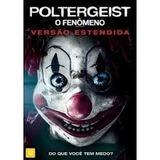 Dvd Poltergeist O Fenômeno Versão Estendida Original