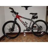 Bicicleta Montañera Schwinn, Rin 26 Talla M 17