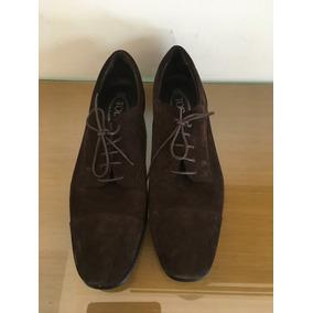 Zapatos Tods Cafe Talla 6 Mex