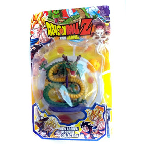 Boneco Shenlong Dragon Ball Pernsonagens