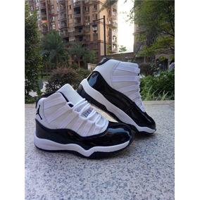 official photos 98e7e 1881c Zapatillas Nike Air Jordan 11 Niños (28 Al 35)  A Pedido