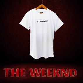 The Weekend Starboy - Playeras en Mercado Libre México a42e2636db0e4