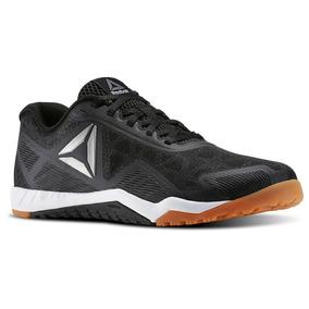 5319fd6e503 Tenis Reebok Hombre Negros Ros Workout Tr 2.0 Bd5126