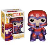 Funko Pop Marvel #62 X Men Magneto Nortoys