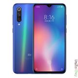 Xiaomi Mi 9 Se 128gb/6 Azul Lançamento 48mp Pronta Entrega