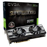 Tarj. Video Evga Gtx 1070 8gb Ddr5 ( 08g-p4-5173-kr ) 256bit