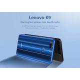 Celular Lenovo K9, 4g Ram
