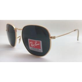 Óculos De Sol Oakley Inmate Original Dourado - Óculos De Sol no ... b36b507313f
