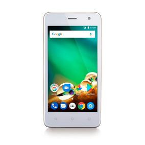Smartphone Mini Tablet, Multilaser, Ms45, 4g, Tela 4,5 , Ban