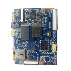 Placa Lógica M7s Quad Core