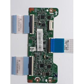 Placa T-com Da Tv Samsung Un32h5550ag + Cabo Flat