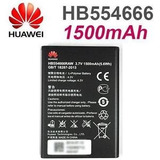 Bateria Huawei Hb554666raw Para Wifi Mobile