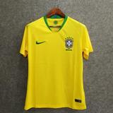 c4fcbef16d Camisa Da Seleção Brasileira Verde Escuro no Mercado Livre Brasil