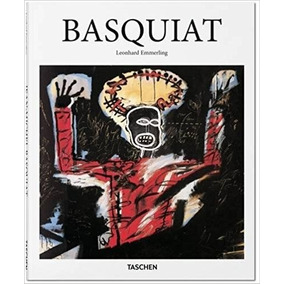 Libro Jean-michel Basquiat: The Explosive Force Of The *int