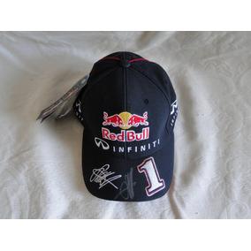 8807bca7208bb Boné Red Bull 26 Infiniti - Bonés para Masculino no Mercado Livre Brasil