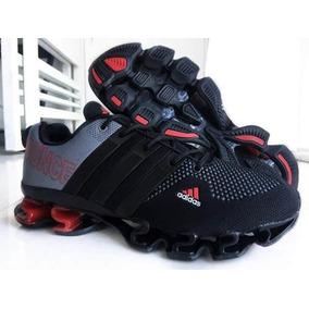 watch 82e71 4f8ae Tenis Para Hombre adidas Bounce Zapatillas