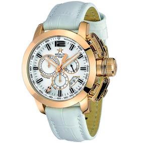 Reloj Metal Ch 231044