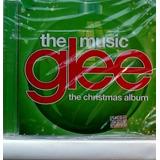 The Glee Music - The Christmas Album