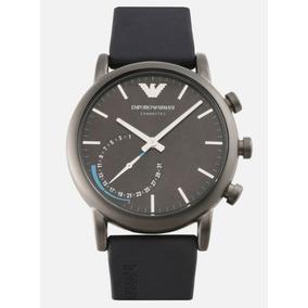 Relógio Emporio Armani Connected Smartwatch - Art3009