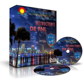 Instructores De Pnl Miami - Edmundo Velasco