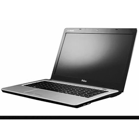 Notebook Philco Dual Core Amd 14i 2gb 500gb Tela 14 Branco