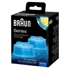 Repuesto Braun Br Clean Y Charge Cart Ccr 2 R R3283