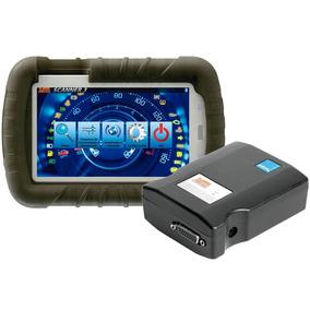 Scanner Raven Com Tablet + Frete Grátis Ok