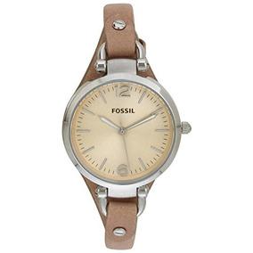 44caf79ede88 Relojes Fossil En Pareja Para Hombre Y Mujer - Joyas y Relojes en ...