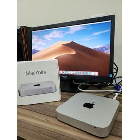 Mac Mini 2014 1.4 Ghz Intel Core I5 4gb Ram 500gb