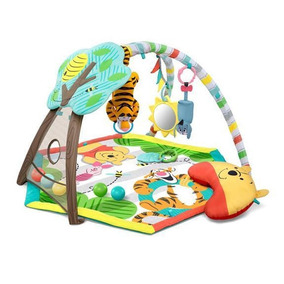 Disney Winnie The Pooh Happy As Can Bee Activity Gym