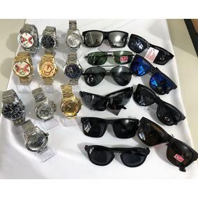 9fab75c01 Oculos Evoke Atacado - Relógio Masculino no Mercado Livre Brasil