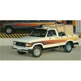 Chevrolet D20 Sucata Para Venda De Peças