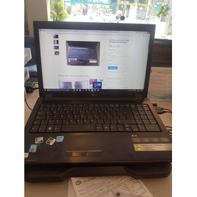Notebook Lg A510 Core I7 640hd