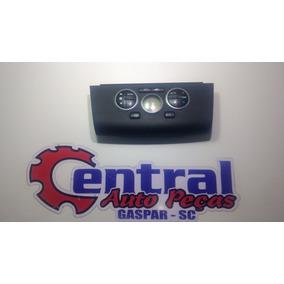 Comando Ar-condicionado Digital Nissan Tiida 2011
