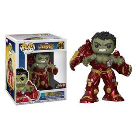 Pop Hulkbuster - Funko