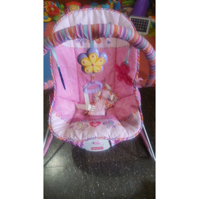 Silla Fisher Price Mesedora